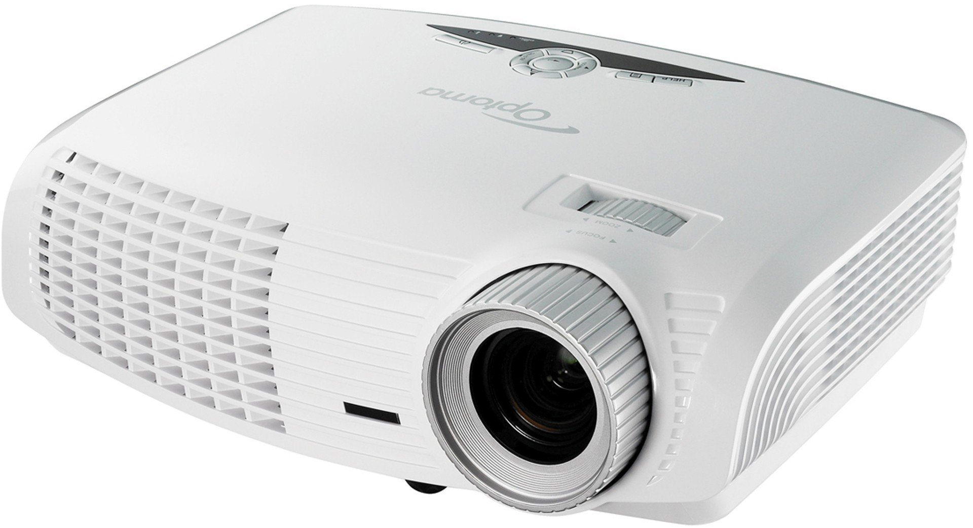 Gaming 3D projector
